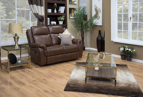 Gino 2 Seater Recliner (1)