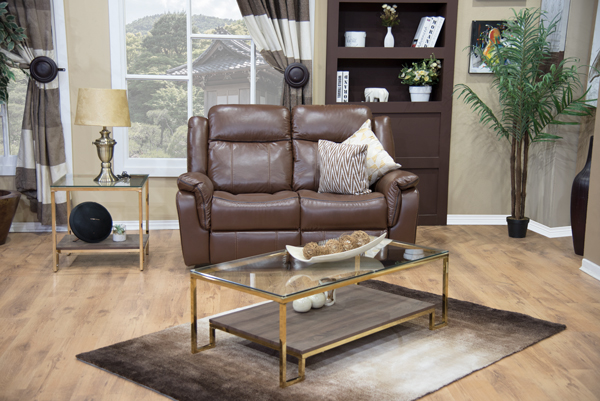 Gino 2 Seater Recliner (2)