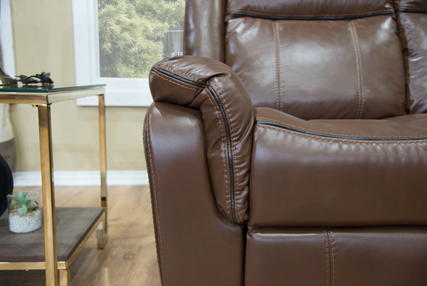 Gino 2 Seater Recliner (4)