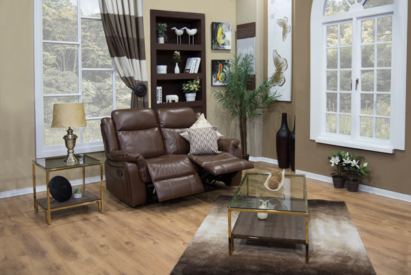 Gino 2 Seater Recliner (9)