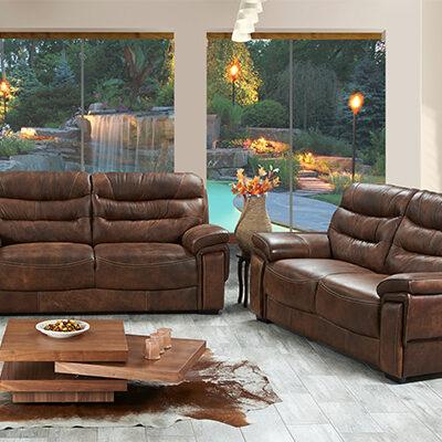 Heritage Lounge Suite