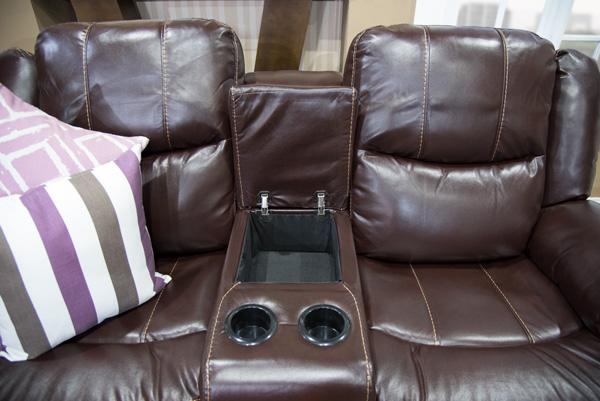 Nexus 2 Seater Recliner (8)