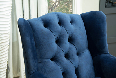 Wingback Chair Chesterfield (12)