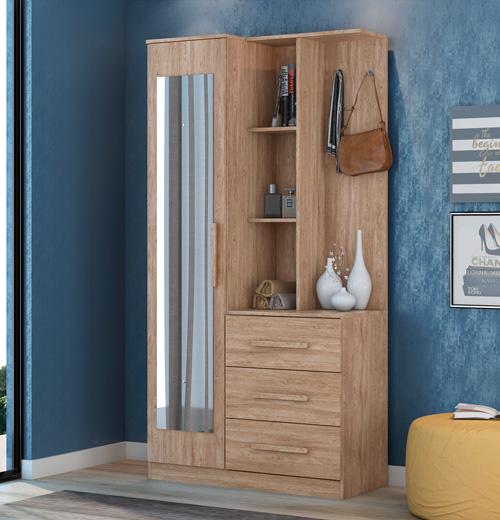 Multipurpose Dresser Cabinet (1)