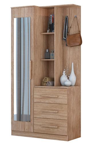Multipurpose Dresser Cabinet (4)