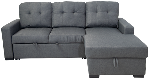Bina Sleeper Couch (1)