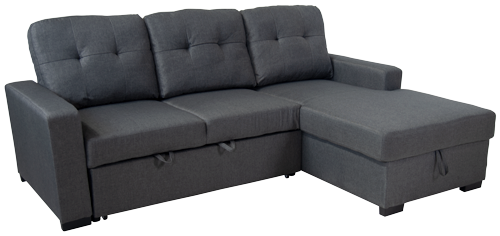 Bina Sleeper Couch (2)