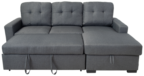 Bina Sleeper Couch (3)