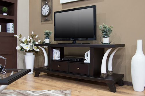 Evongo TV Stand (1)