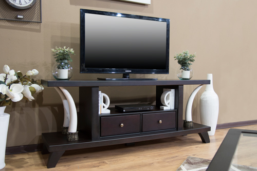 Evongo TV Stand (2)
