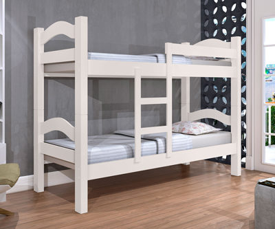 Absolute Double Bunk Bed