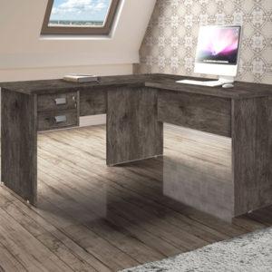 Taurus L-Shape Office Desk