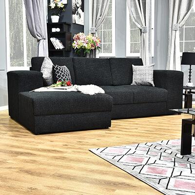 Leeds Corner Suite