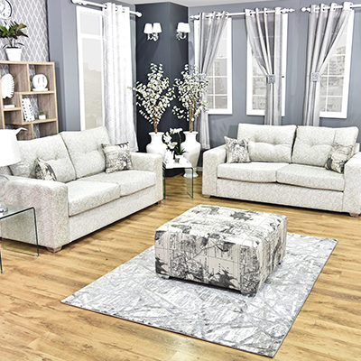 Paris Lounge Suite