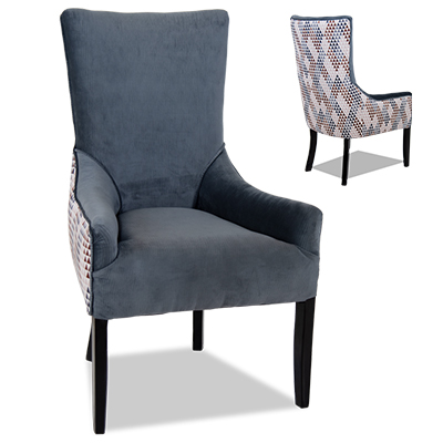 Queen Dining Chair