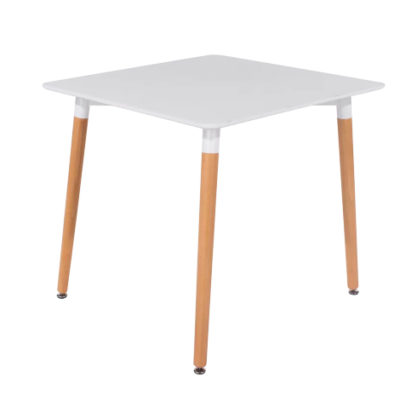 Elba Square Dining Table