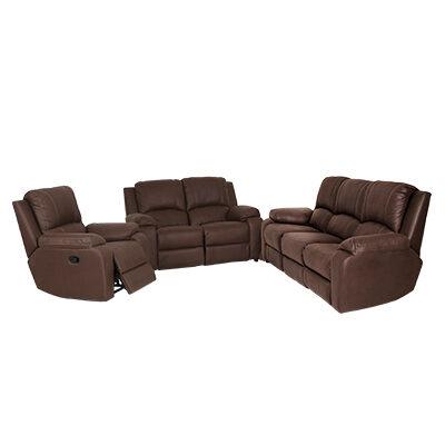 Lyla 1 Action Recliner Lounge Suite