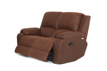 Lyla 2 Seater Recliner -FB-MO
