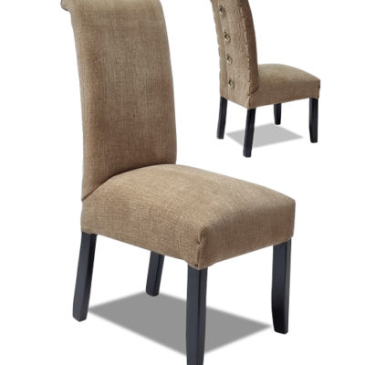 Ring Dining Chair