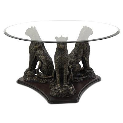 Ingwe Coffee Table