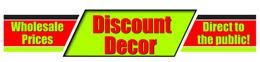 Discount Decor - cheap mattresses, affordable lounge suites