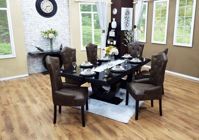 Gracewood Dining Suite