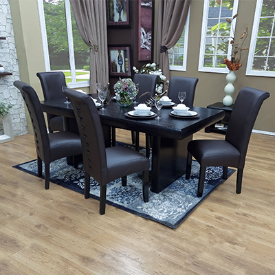 Montery Dining Suite