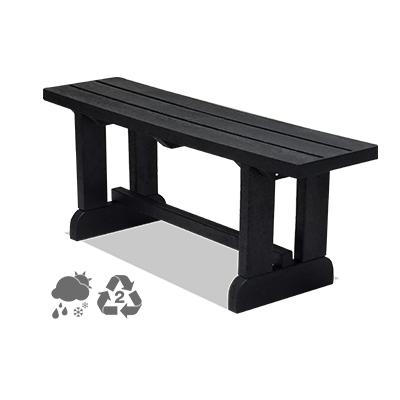 Fancy Bench 1.2m