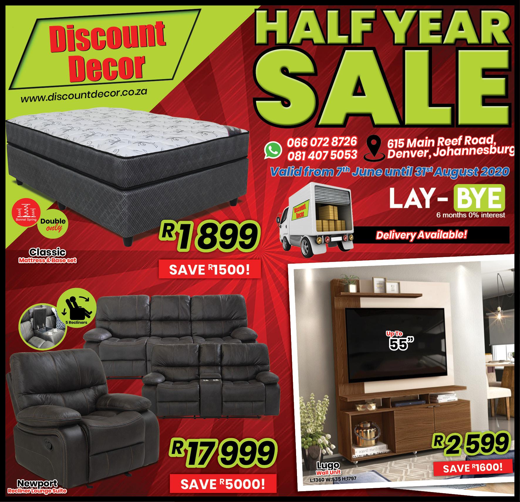 Discount Decor Latest Catalogue 2020 Furniture Catalogue Shop Online